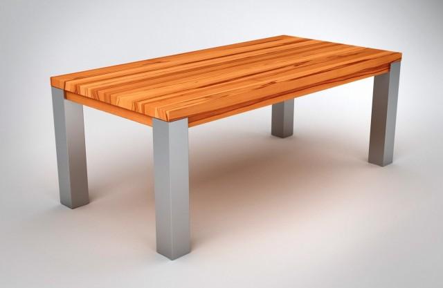 Stół Pogo Metal
