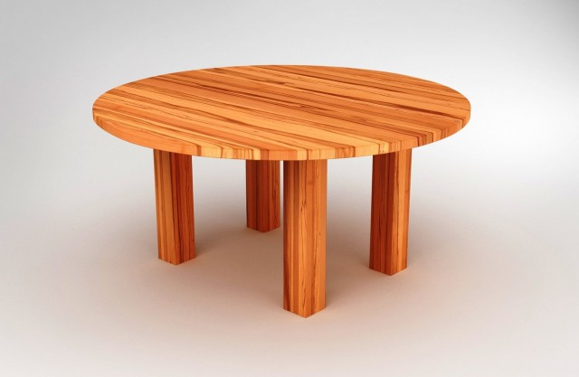 Stół Massiv