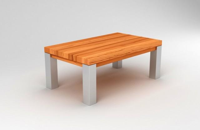 Niski stolik Pogo Metal