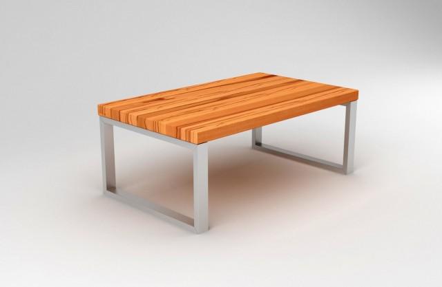 Niski stolik Bao Metal