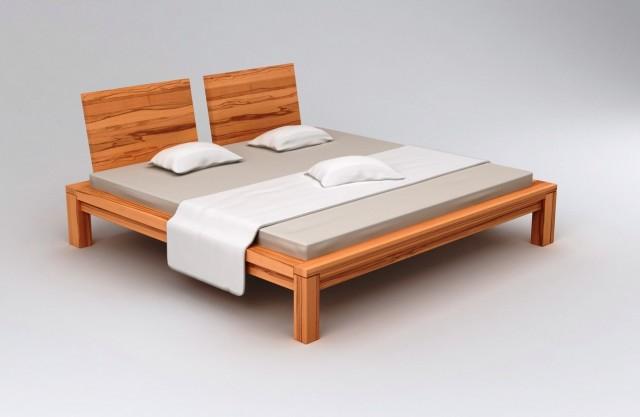 Łóżko Eris