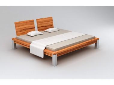 Łóżko Eris Metal