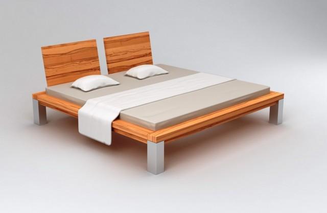 Łóżko Pogo Metal