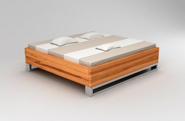 Łóżko Bao Metal