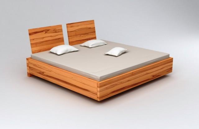 Łóżko Box