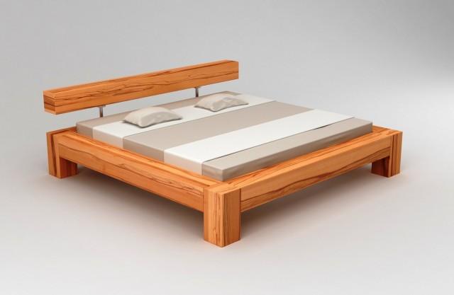 Łóżko Maxi