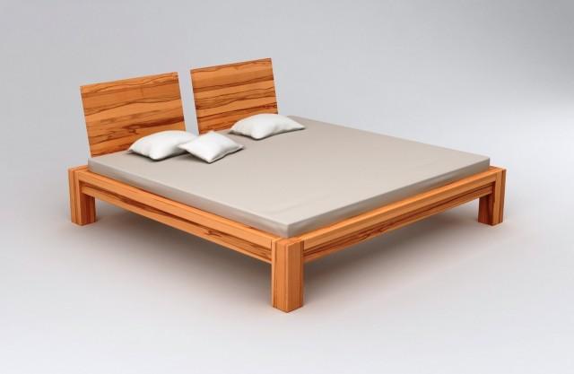 Łóżko Pin